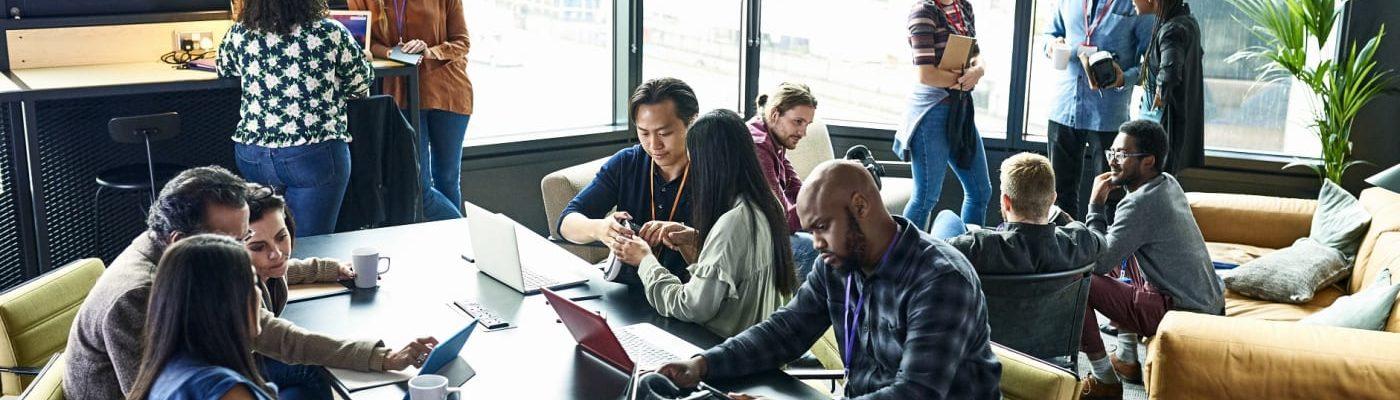 Smart Office Trends Emerging In 2020