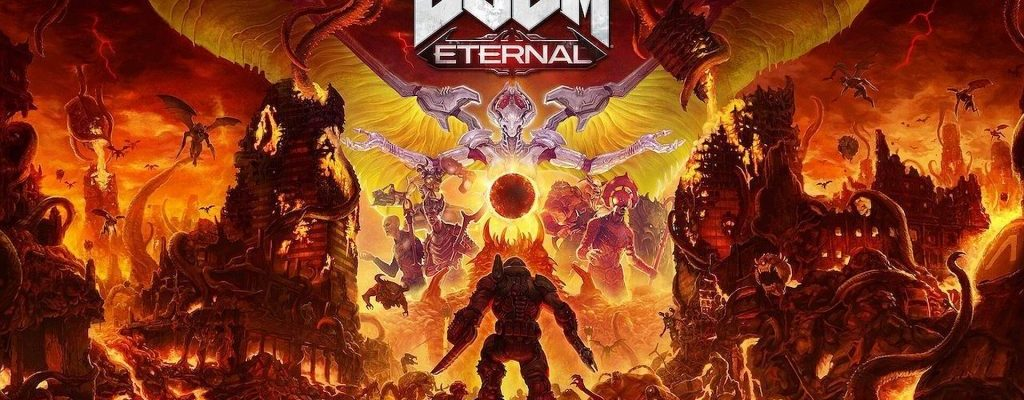 Hot New Game Review – Doom Eternal