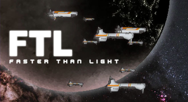 Strategy Game Review – FTL